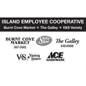 The Island Employee Cooperative