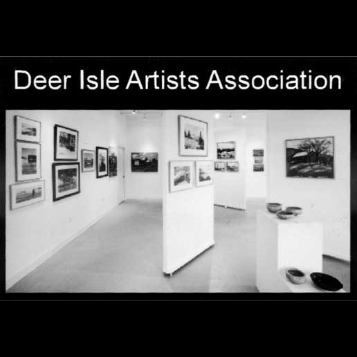 Deer Isle Artists Association