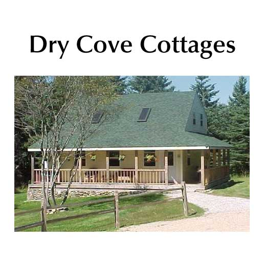Dry Cove Cottages