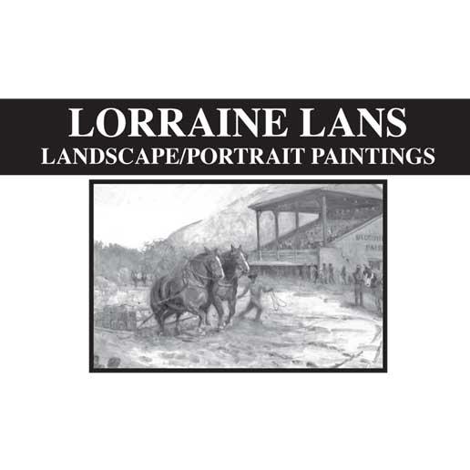Lorraine Lans Studio & Gallery