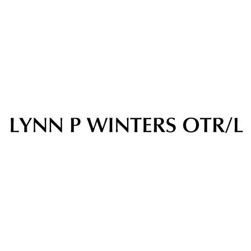 Lynn P Winters OTR/L