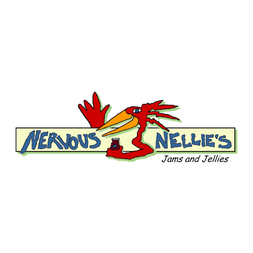 Nervous Nellie's Jams & Jellies