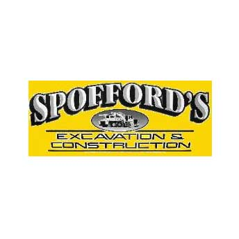 Spofford Excavation
