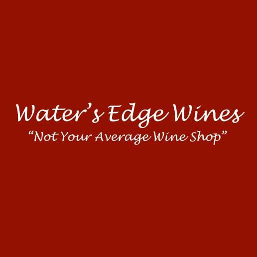 Water's Edge Wines