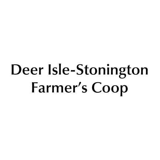 Deer Isle-Stonington Farmer's Coop