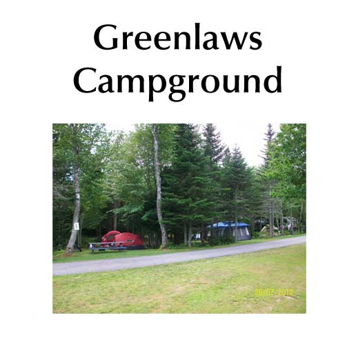 Greenlaws Campground