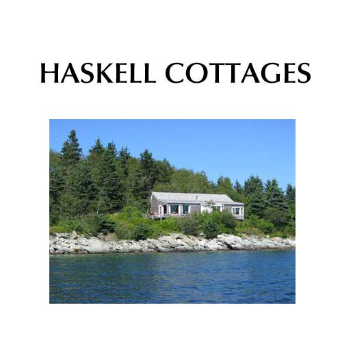 Haskell Cottages