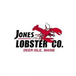 Jones Lobster Co of Deer Isle