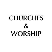 Churches & Worship