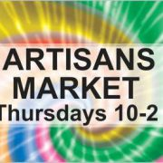 Deer Isle Artisans Market