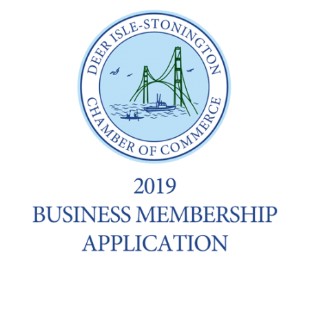 Business Membership Application