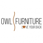 Owl Furniture by Geoffrey Warner