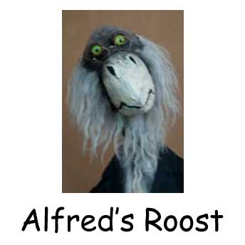 Alfred's Roost
