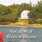 Blastow House