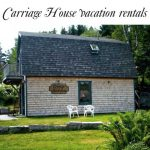 Carriage House Vacation Rentals