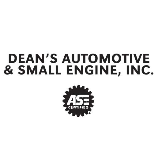 Dean's Automotive & Small Engine, Inc.