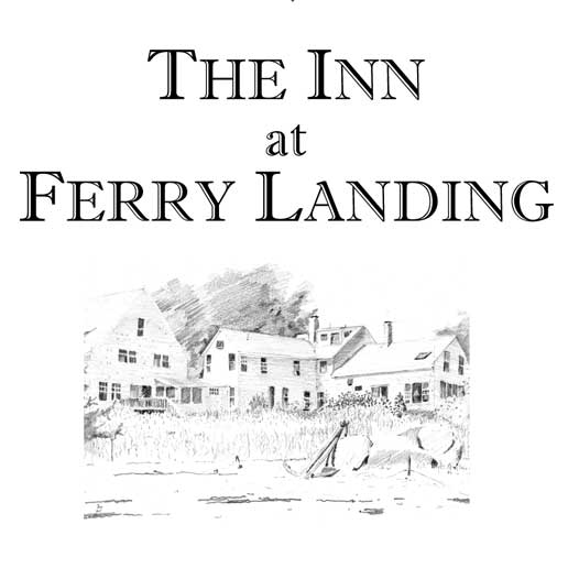 The Inn at Ferry Landing