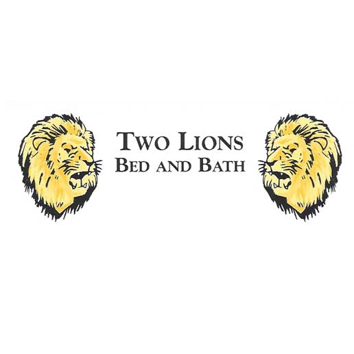 Two Lions Bed & Bath