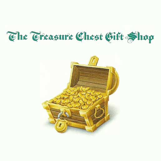 The Treasure Chest Gift Shop