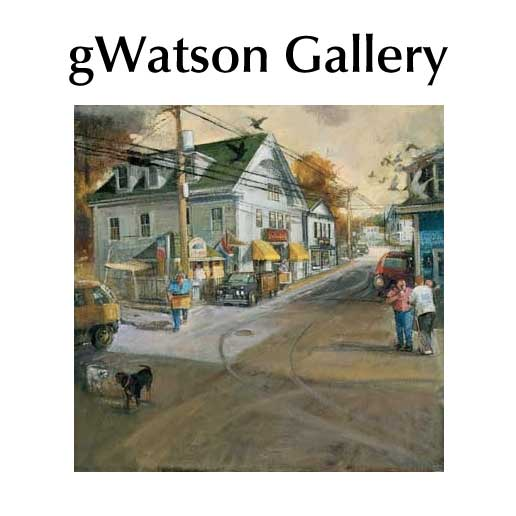 gWatson Gallery