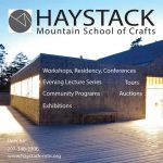 Haystack Mountain School of Crafts