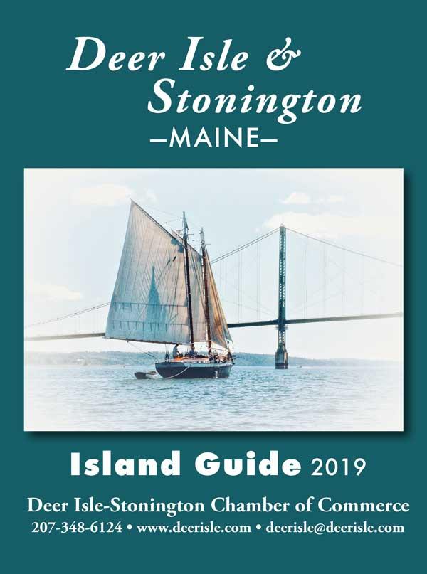 Island Guide