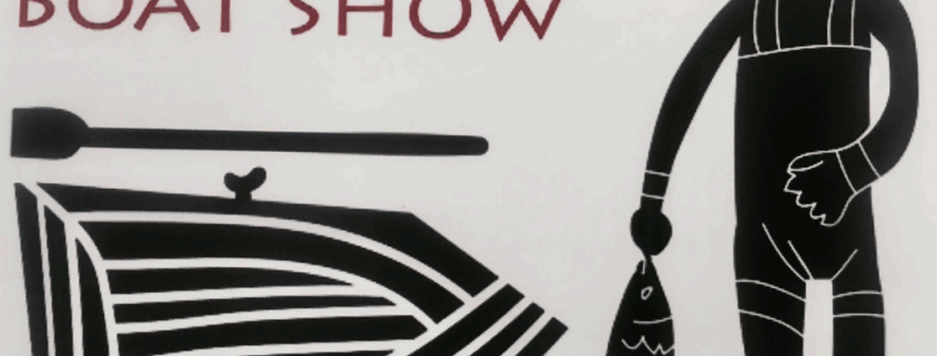 Deer Isle Boat Show | DI-S Historical Society