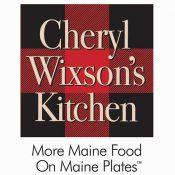 Cheryl Wixson's Kitchen at Rabbit Hill Farm