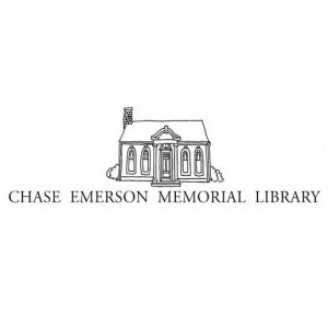 Chase Emerson Deer Isle Library