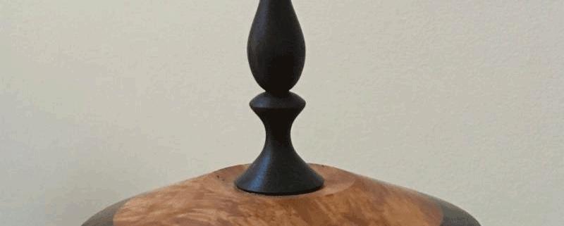 Wood Turning by Chris Joyce