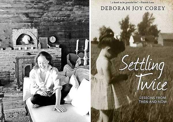 Deborah Joy Corey