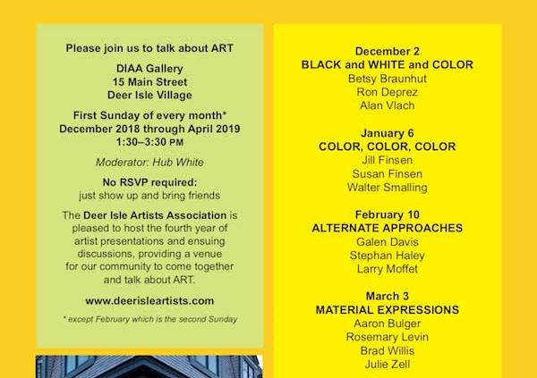 DIAA | ART matters 4