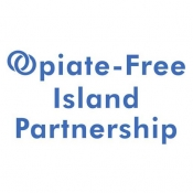 Opiate-Free Island Partnership