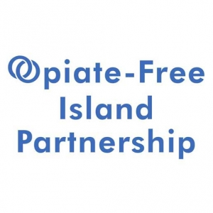 Opiate-Free Island Partnership