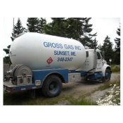 Gross Gas Service Inc