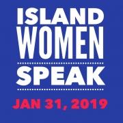Island Women Speak 2019