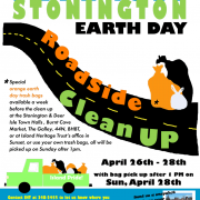Roadside Clean Up 2019
