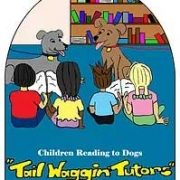 Tail Waggin' Tutors | Deer Isle Library